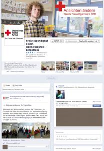 DRK Facebook